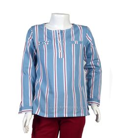 Camisa Colección Harvard, Otoño Invierno 2014/2015