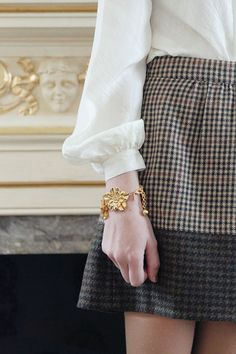Classy Girls Wear Pearls: The Judy Garland Suite