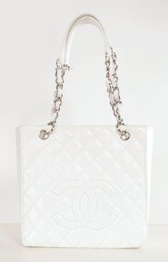 CHANEL SHOULDER BAG @Michelle Flynn Flynn Flynn Coleman-HERS