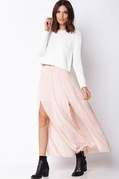 10 skirts to ease you into spring!