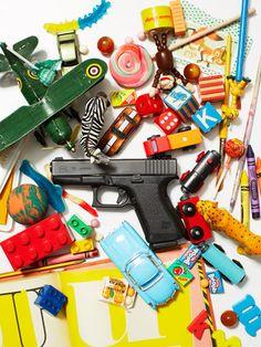 Still Life   Parents   -Gun.   Marcus Nilsson