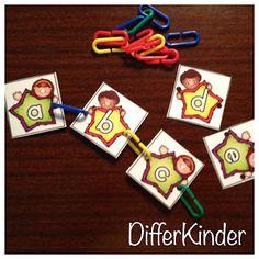classroom idea, kinder idea, learn idea, teach idea