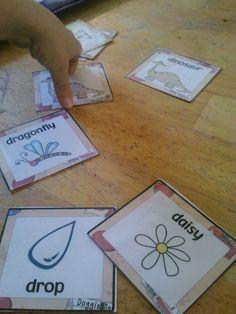 "Homeschool Mamma: Letter of the Week ""D"""
