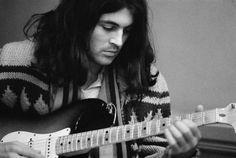 Ian Gillan of Deep Purple, 1971
