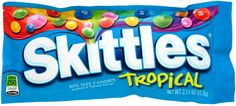 Skittles !
