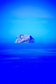 BLUE - Wilson's Promotory - www.electronicswagman.com.au