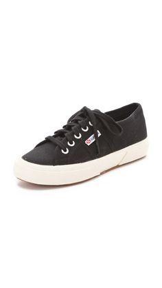 cotu classic sneaker / superga