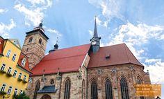 St. George's Church - Schmalkalden Germany