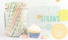 10 awesome online party shops!