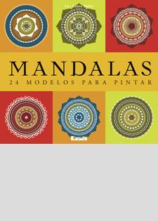 http://www.edicioneslea.com/libro.php?id=369 Artesanías y manualidades con mandalas
