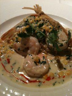 Bobby Flay Shrimp Tamales