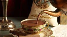 Chocolate historian