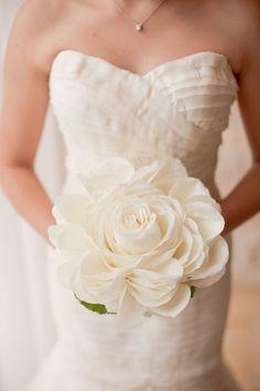 Composite Wedding Bouquet. Glamelia