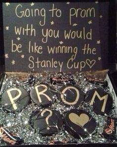 prom proposal   15 more creative ways to get asked to prom!