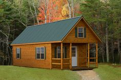 Zook Cabins