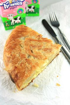 Provereni recepti. Cooks and Bakes: Burek sa sirom