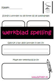 Juf Inger: spelling groep 3-4 lezen groep 3, groep 4 spelling, school, groep 34, spell groep, onderwij, woordenschat groep 3, spelling groep 4, taal