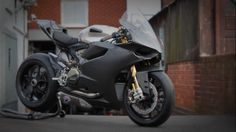 Ducati 1199 panigale RS