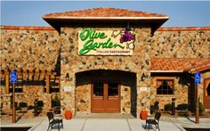 Olive Garden recipes? Yes please!