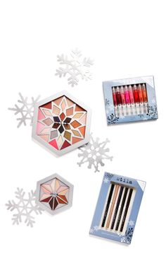 beauty sets, perfect gift idea @Nordstrom Rack #RackUpTheJoy