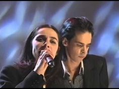 Nick Cave & PJ Harvey - Henry Lee on The White Room - YouTube