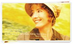 Quote to Remember: SENSE AND SENSIBILITY [1995]
