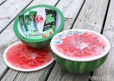 Mail a watermelon!
