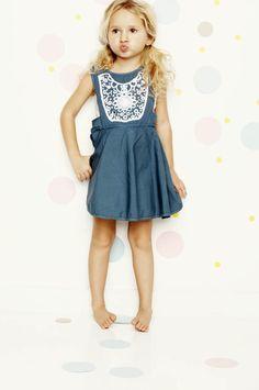 Love this dress. Wovenplay.