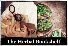 fantastic resource: Methow Valley Herbs: The Herbal Bookshelf