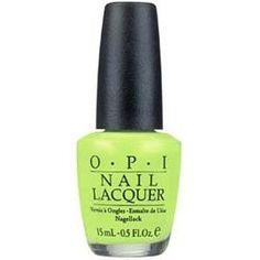 OPI - Gargantuan Green Grape