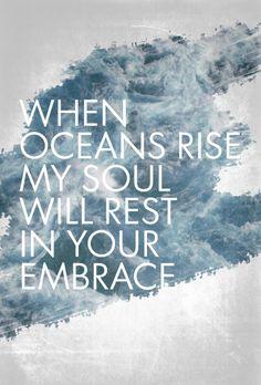 Oceans <3