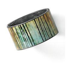 bling, sophia jewelri, fashion, stretch bracelets, accessori, lia sophia, liasophia, polyvore, sundown bracelet
