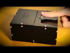 Useless Box Kit from ThinkGeek