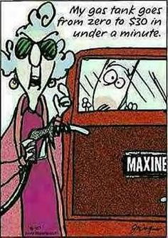 Maxine Cartoons To Share | Maxine cartoons :: Maxine picture by SinginsStuff - Photobucket
