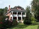 Herlong Mansion - Micanopy, FL