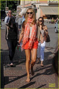 Stacy Keibler BEST LEGS EVER!!!!