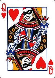 Harley Quinn the Queen!!