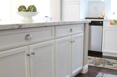 kitchen reveal, kitchen redo