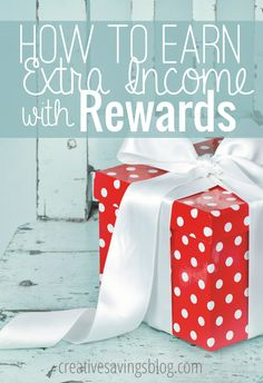 If you've been looking for a legitimate way to earn extra income, why not start with reward programs? This post outlines the 4 must-have steps to maximizing your earnings.