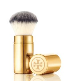 Tory Burch Face Makeup Brush