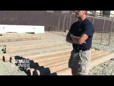 Navy SEAL BUD/s Training | Log-Pt