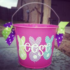 bucket idea