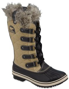 Sorel Tofino Winter Boots - Women's - Free Shipping at REI.com