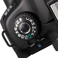 Understanding manual mode on your camera.