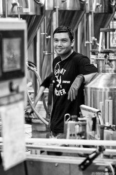 Saint Archer Brewing Company hires Yiga Miyashiro as new Director of Brewing Operations
