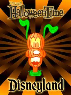 Disney Halloween Time Starts on September 13 2013