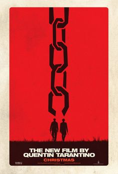 Less is More Poster... Django Unchained