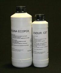 RESINA ECOPOX CST UV. 1.5 KG.