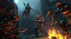 Xbox360 and Ps3 Middle-earth: Shadow of Mordor delayed - http://www.worldsfactory.net/2014/09/09/xbox360-ps3-middle-earth-shadow-mordor-delayed
