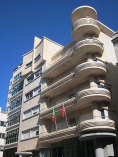 Lisboa...art deco